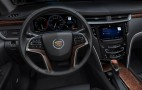 2013 Cadillac XTS: CUE Includes Best, Brightest Touch-Screen Yet