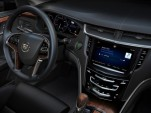 Jeep Compass Dead, Cadillac's CUE, 2012 Passat TDI: Car News Headlines