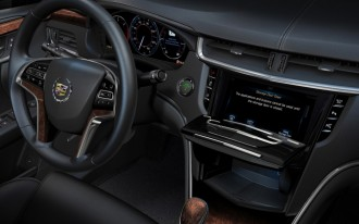 GM's CUE System: A Revolutionary Next Step For Vehicle Interfaces?