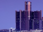 GM Detroit headquarters