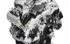 GM updates Duramax V8 to be lighter and more efficient