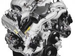 GM Duramax 4.5L V8 turbodiesel
