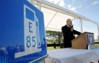E85 Now Harder To Find Than Electric Car Charging: Here's Why