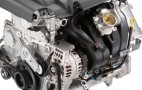 GM 'Family Zero' engines to enter production in 2010