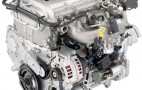 GM announces new direct-injection engine range