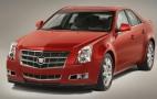 GM merging Sigma and Zeta for new Cadillac sedan