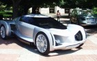 GM planning global fuel cell vehicle test