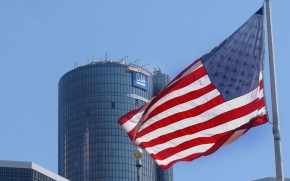 Feeling Patriotic? GM, Ford Vehicles Top Made In America Index