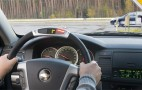 GM develops second-generation car-to-car communications system