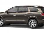 GM to launch 2009 Chevrolet Traverse in Q3