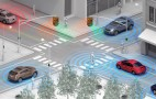 GM Working On Cars That Use Smartphone Signals To Detect Pedestrians