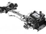GM Zeta RWD plaform