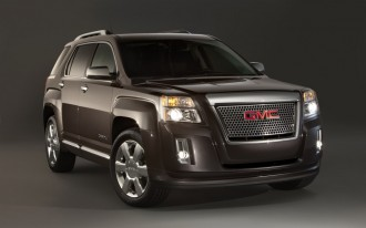 Lexus, 2013 GMC Terrain Denali, 2014 Subaru Forester: Today's Car News