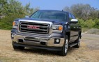 2014 GMC Sierra: First Drive