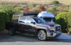 GM Pickup Prices, Siri Eyes Free, Camaro Z/28 First Ride: What's New @ The Car Connection