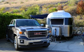 Airstream2Go: Rent A Trailer, Get A GMC Yukon Denali Free*