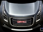 GMC Urban Utility Concept teaser
