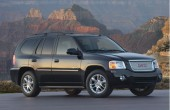 2009 GMC Envoy Photos