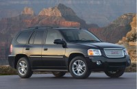 Used GMC Envoy