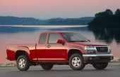 2009 GMC Canyon Photos