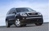 2010 GMC Acadia Photos