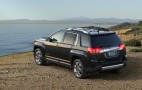Driven: 2010 GMC Terrain SLT