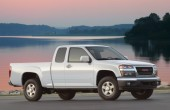2010 GMC Canyon Photos
