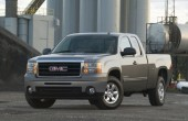 2010 GMC Sierra 1500 Photos