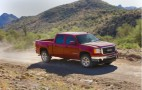 A Peek at the Next GMC Sierra 1500