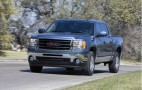 GMC Touts Product-Placed, Low-Selling Sierra Hybrid Pickup