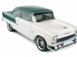 GMPP E-ROD 1955 Chevy Bel Air