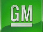 GM's new logo--in green?