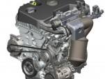 GM's newest Ecotec small engine family. 