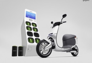 Taiwanese Gogoro Brings Back Battery Swapping, For Scooters, Not Cars