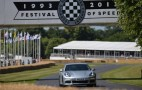 Goodwood Hill Climb Added To Gran Turismo 6 List Of Tracks
