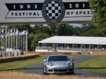 Goodwood hill climb