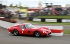 2012 Goodwood Revival Sets Attendance Record
