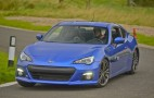 Subaru BRZ To Star In 'The Fast And The Furious 6'