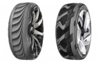 Goodyear Unveils Electricity-Generating And Shape-Shifting Concept Tires At Geneva