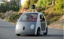 Google autonomous car concept