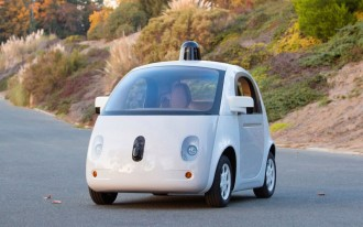 Another Study Agrees: Autonomous Cars Will Annihilate City Budgets & Send Flo To The Poorhouse