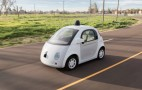 Autonomous Car Update: Google Hits The Streets In CA, Nissan Offering Self-Driving Cars By 2020