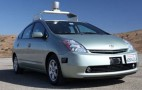 Google's Next Goal: 1,000,000 Miles In A Self-Driving Car