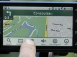 Google Maps Navigation app for Android 2.0 phones