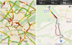 Planning A European Road Trip? Google Maps Has Traffic Info