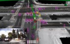 Google's Self-Driving Car Gets Smarter: Video