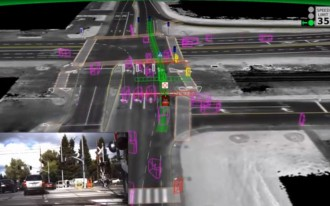 "City Streets? Google's Self-Driving Car Project Says, ""Yeah, We Got This"""