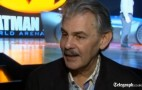 Gordon Murray: iStream A Bigger Challenge Than Winning In F1