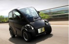 Gordon Murray's T25 Minicar Finally Revealed