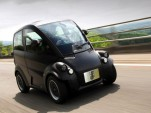 Gordon Murray's City Cars, iStream Production Soon A Reality?